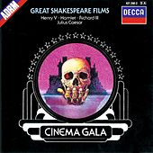 Great Shakespeare Films - Cinema Gala by Various Artists