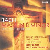 Bach, J.S.: Mass in B minor, BWV232 by Various Artists