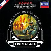 Classics II - Cinema Gala by Various Artists