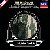 Play & Download The Third Man - Cinema Gala by Various Artists | Napster