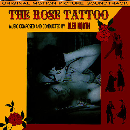 The Rose Tattoo by Alex North