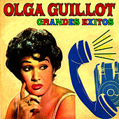 Grandes Exitos by Olga Guillot