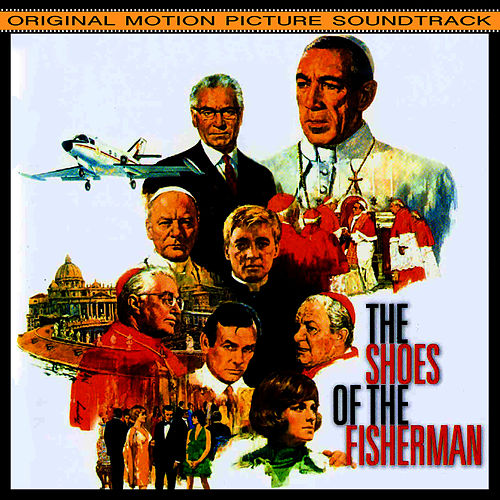 Play & Download Shoes Of The Fisherman by Alex North | Napster