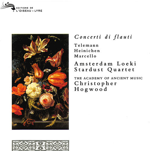 Play & Download Concerti di Flauti by Amsterdam Loeki Stardust Quartet | Napster