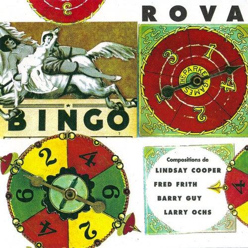 Play & Download Bingo by Rova Saxophone Quartet | Napster
