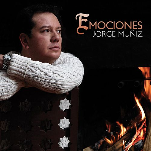 Play & Download Emociones by Jorge Muñiz | Napster
