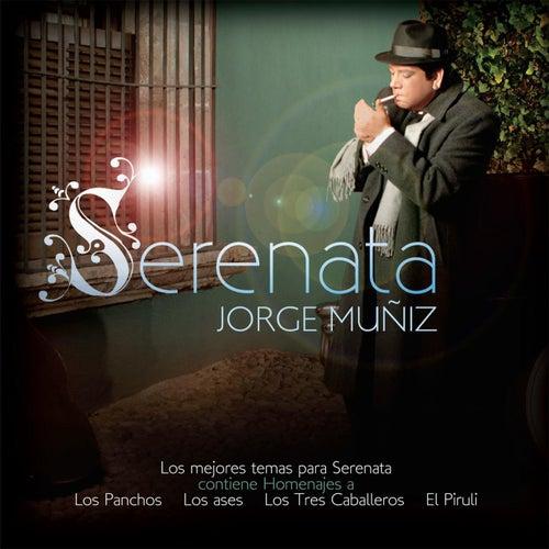 Play & Download Serenata by Jorge Muñiz | Napster