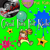 Great Fun For Kids Vol. 4 - [The Dave Cash Collection] by Various Artists