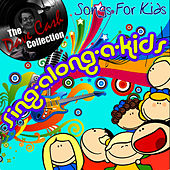 Sing-along-a-kids - [The Dave Cash Collection] by Kids - Female