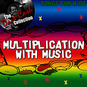 Multiplication With Music - [The Dave Cash Collection] by Kids - Female