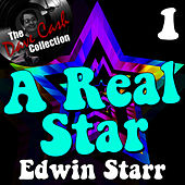 Play & Download A Real Star 1 - [The Dave Cash Collection] by Edwin Starr | Napster