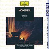 Play & Download Wagner: The Ring - Highlights by Various Artists | Napster