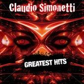 Claudio Simonetti: Greatest Hits by Claudio Simonetti