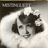 Harcourt m. de la culture france by Mistinguett