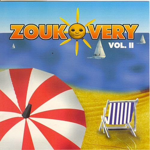 Play & Download Zoukovery, vol. 2 by Zoukovery Group' | Napster