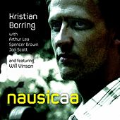 Play & Download Nausicaa (feat. Will Vinson, Arthur Lea, Spencer Brown, Jon Scott) by Kristian Borring | Napster