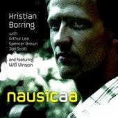 Nausicaa (feat. Will Vinson, Arthur Lea, Spencer Brown, Jon Scott) by Kristian Borring