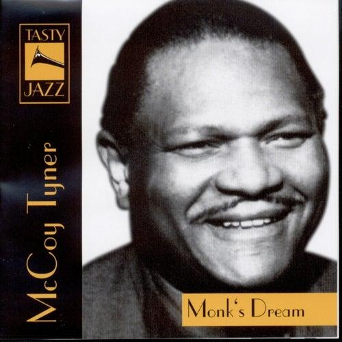 Monk's Dream by McCoy Tyner