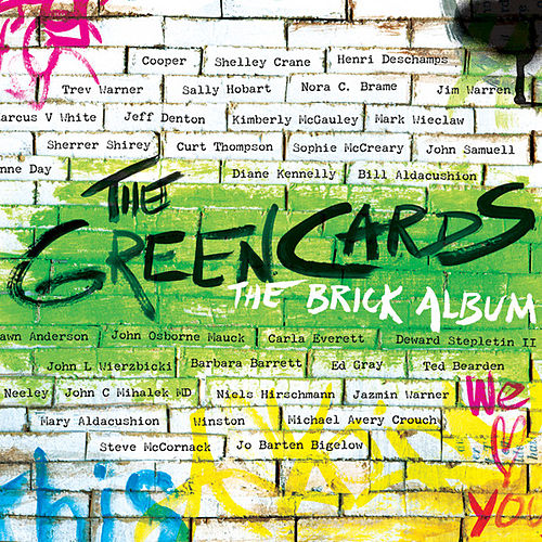 Play & Download The Brick Album by The Greencards | Napster