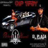 Play & Download VIP Tipsy by La Plaga | Napster