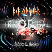Play & Download Mirrorball: Live & More by Def Leppard | Napster
