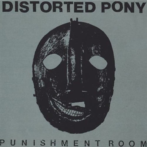 Punishment Room by Distorted Pony