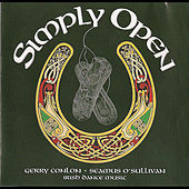 Play & Download Simply Open by Gerry Conlon   Napster