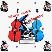 Play & Download She's Just Rockin' by Various Artists | Napster