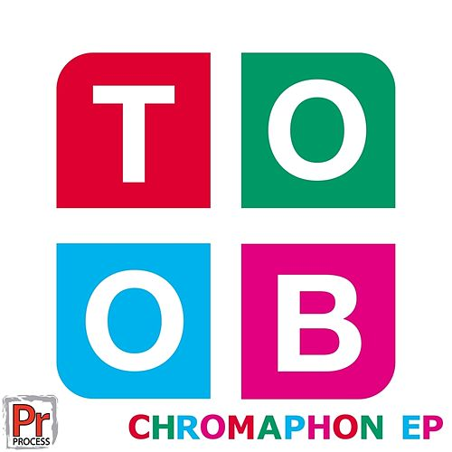 Play & Download Chromaphon EP by Toob | Napster