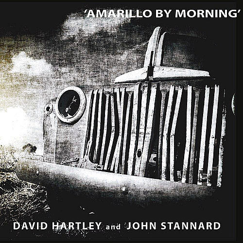 Play & Download Amarillo By Morning by David Hartley | Napster