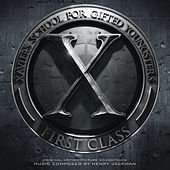 Play & Download X-Men: First Class by Henry Jackman | Napster