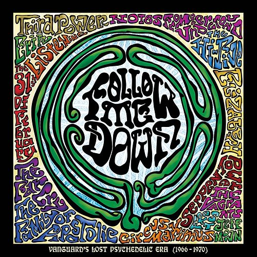 Play & Download Follow Me Down: Vanguard's Lost Psychedelic Era (1966 - 1970) by Various Artists | Napster
