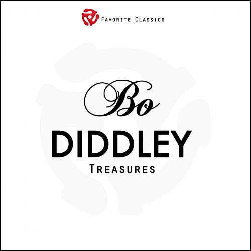 Play & Download Treasures by Bo Diddley | Napster
