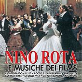 Play & Download Le musiche dei films by Nino Rota | Napster