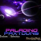 Play & Download Paxtouns by Paladino | Napster