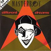 Different dreams by Masterboy