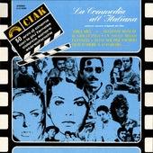 Commedia all'Italiana by Various Artists