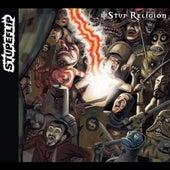 Stup religion de Stupeflip