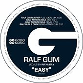 Easy by Ralf Gum