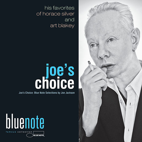 Play & Download Joe's Choice (Blue Note Selections by Joe Jackson) by Various Artists | Napster