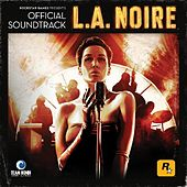 L.A. Noire Official Soundtrack by Various Artists