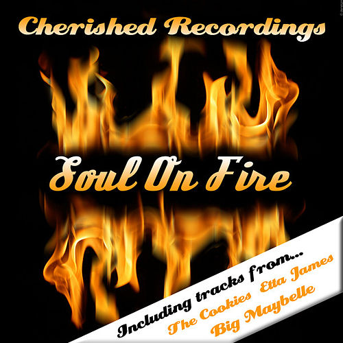 Soul On Fire by Various Artists