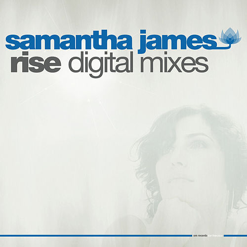 Rise Digital Mixes by Samantha James