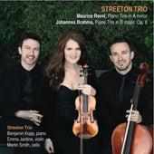 Streeton Trio - Ravel - Brahms by Streeton Trio