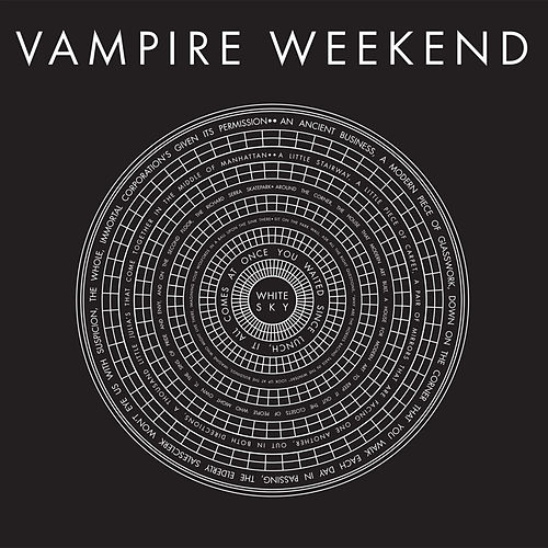 Play & Download White Sky by Vampire Weekend | Napster
