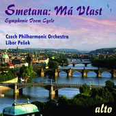 Play & Download Smetana: Má Vlast (Complete Symphonic Cycle) by Czech Philharmonic Orchestra | Napster
