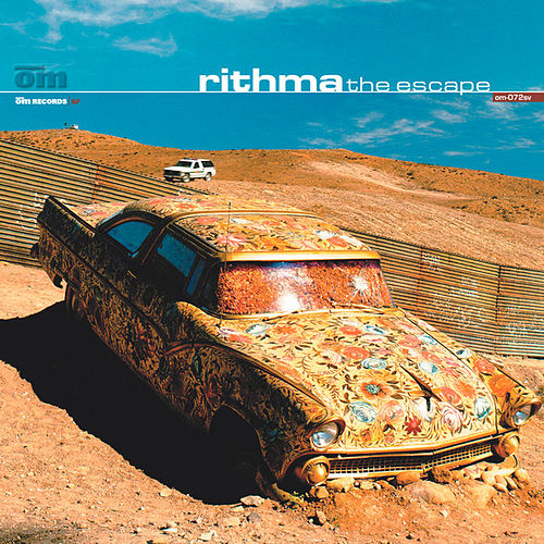 Play & Download The Escape EP by Rithma | Napster