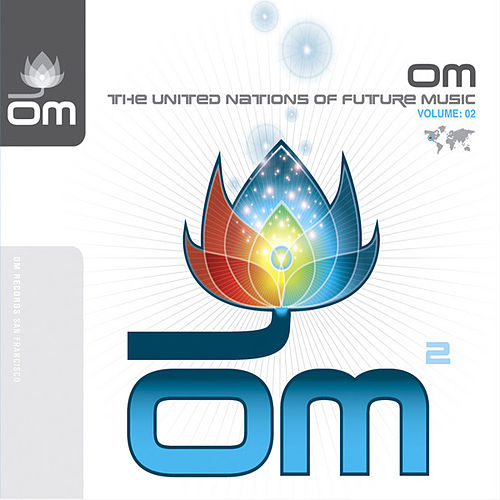 Play & Download United Nations of Future Music v. 2 by Various Artists | Napster