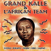 Play & Download Grand Kalle & L'African Team by Grand Kalle | Napster