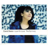 Love On Love (The Remixes) by Candi Staton